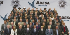 World Automobile Auctioneers Championship by Myers Jackson